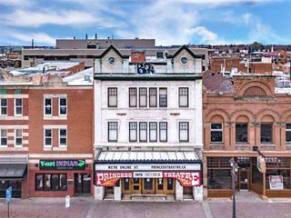 Main Photo: 10335 82 Avenue in Edmonton: Zone 41 Retail for lease : MLS®# E4222089