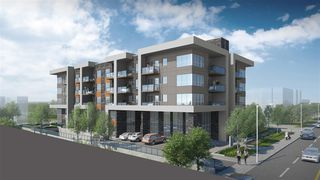 "Photo 3: 305 11917 BURNETT Street in Maple Ridge: East Central Condo for sale in ""The Ridge"" : MLS®# R2523027"