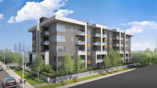 "Photo 2: 305 11917 BURNETT Street in Maple Ridge: East Central Condo for sale in ""The Ridge"" : MLS®# R2523027"