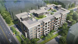 "Photo 4: 305 11917 BURNETT Street in Maple Ridge: East Central Condo for sale in ""The Ridge"" : MLS®# R2523027"