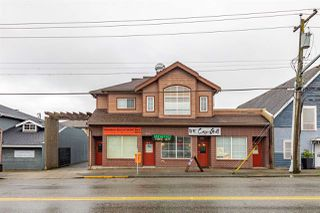 Main Photo: 2948 272 Street in Langley: Aldergrove Langley Retail for sale : MLS®# C8035831