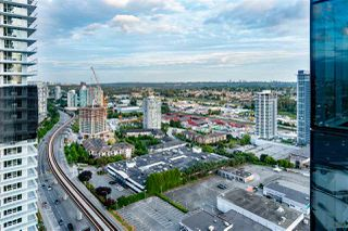 "Photo 30: 2601 1955 ALPHA Way in Burnaby: Brentwood Park Condo for sale in ""Amazing Brentwood"" (Burnaby North)  : MLS®# R2528024"