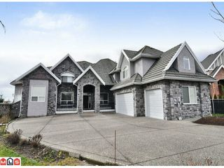 Photo 1: 5733 W KETTLE in Surrey: Sullivan Station House for sale : MLS®# F1103979