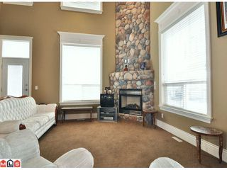 Photo 5: 5733 W KETTLE in Surrey: Sullivan Station House for sale : MLS®# F1103979