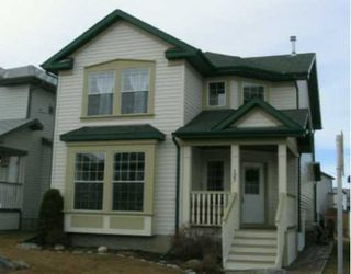 Photo 1:  in CALGARY: Hidden Valley Residential Detached Single Family for sale (Calgary)  : MLS®# C3119002