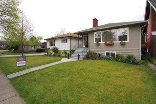 Photo 2: 775 W 17TH Avenue in Vancouver: Cambie House for sale (Vancouver West)  : MLS®# V887339