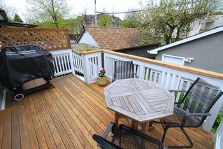 Photo 18: 775 W 17TH Avenue in Vancouver: Cambie House for sale (Vancouver West)  : MLS®# V887339