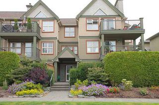 Photo 1: 106 935 W 15TH Avenue in Vancouver: Fairview VW Condo for sale (Vancouver West)  : MLS®# V900779