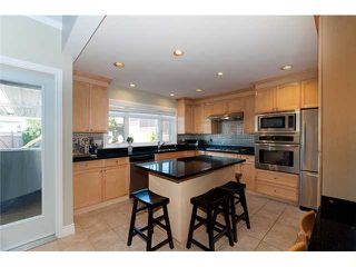Photo 5: 1267 W 47TH Avenue in Vancouver: South Granville House for sale (Vancouver West)  : MLS®# V903790