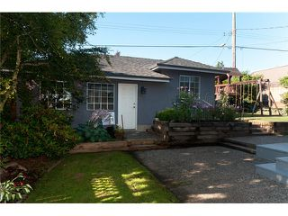 Photo 10: 1267 W 47TH Avenue in Vancouver: South Granville House for sale (Vancouver West)  : MLS®# V903790