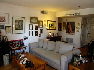 Photo 2: HILLCREST Condo for sale : 2 bedrooms : 1270 Cleveland Avenue #114 in San Diego