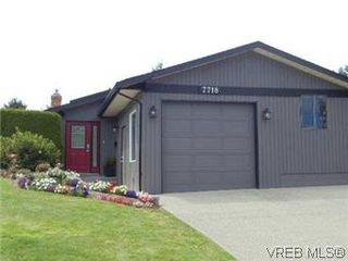 Photo 19: 7718 Grieve Crescent in SAANICHTON: CS Saanichton House for sale (Central Saanich)  : MLS®# 296859