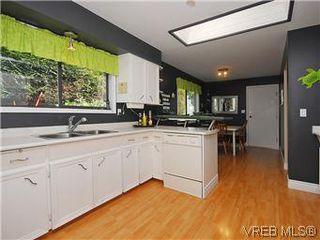 Photo 7: 7718 Grieve Crescent in SAANICHTON: CS Saanichton House for sale (Central Saanich)  : MLS®# 296859
