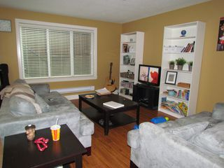 Photo 2: BSMT 31787 CARLSRUE AV in ABBOTSFORD: Abbotsford West Condo for rent (Abbotsford)