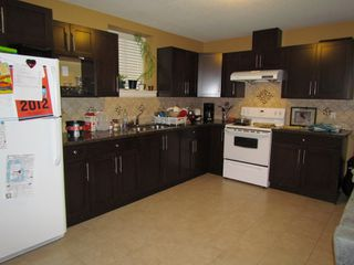 Photo 1: BSMT 31787 CARLSRUE AV in ABBOTSFORD: Abbotsford West Condo for rent (Abbotsford)