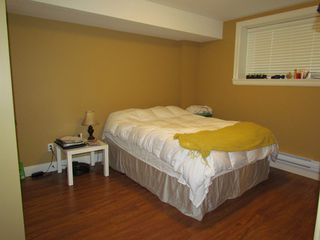 Photo 3: BSMT 31787 CARLSRUE AV in ABBOTSFORD: Abbotsford West Condo for rent (Abbotsford)