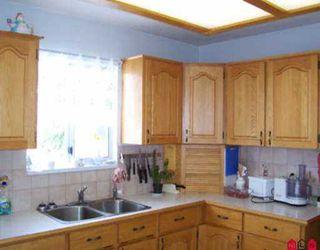 "Photo 3: 12191 101A AV in Surrey: Cedar Hills House for sale in ""CEDAR HILLS"" (North Surrey)  : MLS®# F2608119"