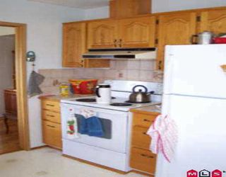 "Photo 4: 12191 101A AV in Surrey: Cedar Hills House for sale in ""CEDAR HILLS"" (North Surrey)  : MLS®# F2608119"