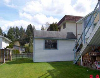 "Photo 8: 12191 101A AV in Surrey: Cedar Hills House for sale in ""CEDAR HILLS"" (North Surrey)  : MLS®# F2608119"