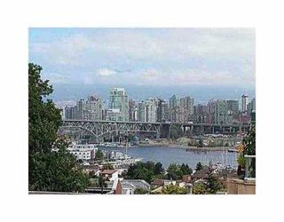 Photo 3: 8 1081 West 8th Avenue in Vancouver: Fairview VW Townhouse for sale (Vancouver West)  : MLS®# V987588