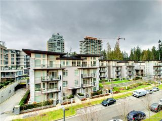 Photo 9: 407 5788 BIRNEY Avenue in Vancouver: University VW Condo for sale (Vancouver West)  : MLS®# V989500