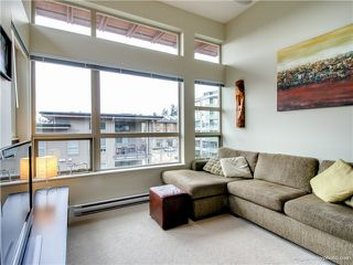 Photo 6: 407 5788 BIRNEY Avenue in Vancouver: University VW Condo for sale (Vancouver West)  : MLS®# V989500