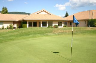 Photo 1: 9 2550 Golf Course Drive: Blind Bay House for sale (Shuswap Lake)