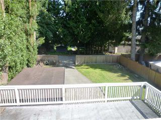 Photo 13: 937 5TH ST in New Westminster: GlenBrooke North House for sale : MLS®# V1026143