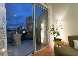 "Photo 6: 404 131 W 3RD Street in North Vancouver: Lower Lonsdale Condo for sale in ""Seascape Landing"" : MLS®# V1036613"