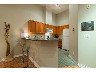 "Photo 10: 404 131 W 3RD Street in North Vancouver: Lower Lonsdale Condo for sale in ""Seascape Landing"" : MLS®# V1036613"