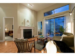 "Photo 4: 404 131 W 3RD Street in North Vancouver: Lower Lonsdale Condo for sale in ""Seascape Landing"" : MLS®# V1036613"