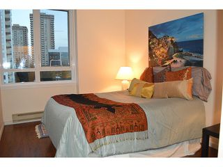Photo 14: 802 5652 PATTERSON Avenue in Burnaby: Central Park BS Condo for sale (Burnaby South)  : MLS®# V1036823