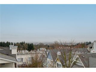 "Photo 17: 7327 MAGNOLIA Terrace in Burnaby: Highgate Townhouse for sale in ""MONTEREY"" (Burnaby South)  : MLS®# V1047030"