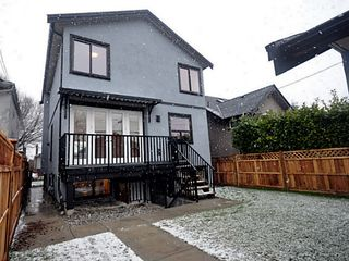 Photo 19: 5158 CHESTER Street in Vancouver: Fraser VE House for sale (Vancouver East)  : MLS®# V1047778
