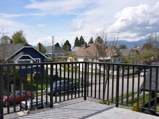 Photo 11: 5158 CHESTER Street in Vancouver: Fraser VE House for sale (Vancouver East)  : MLS®# V1047778