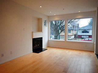 Photo 4: 5158 CHESTER Street in Vancouver: Fraser VE House for sale (Vancouver East)  : MLS®# V1047778