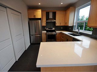 Photo 7: 5158 CHESTER Street in Vancouver: Fraser VE House for sale (Vancouver East)  : MLS®# V1047778