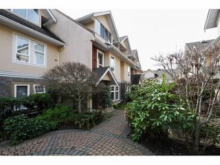 "Photo 22: 19 15432 16A Avenue in Surrey: King George Corridor Townhouse for sale in ""CARLTON COURT"" (South Surrey White Rock)  : MLS®# F1407116"