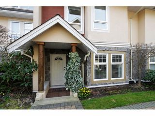 "Photo 23: 19 15432 16A Avenue in Surrey: King George Corridor Townhouse for sale in ""CARLTON COURT"" (South Surrey White Rock)  : MLS®# F1407116"