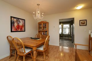 "Photo 5: 19 15432 16A Avenue in Surrey: King George Corridor Townhouse for sale in ""CARLTON COURT"" (South Surrey White Rock)  : MLS®# F1407116"