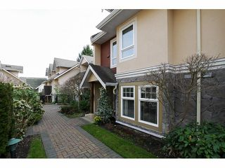 "Photo 24: 19 15432 16A Avenue in Surrey: King George Corridor Townhouse for sale in ""CARLTON COURT"" (South Surrey White Rock)  : MLS®# F1407116"