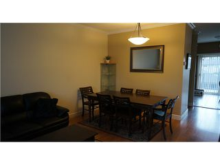 Photo 8: 2012 FRASER Avenue in Port Coquitlam: Glenwood PQ Townhouse for sale : MLS®# V1057277
