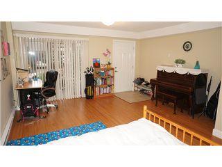 Photo 12: 2012 FRASER Avenue in Port Coquitlam: Glenwood PQ Townhouse for sale : MLS®# V1057277