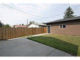 Photo 16: 2112 5 Avenue NW in CALGARY: West Hillhurst Residential Detached Single Family for sale (Calgary)  : MLS®# C3611341