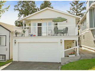 Main Photo: 935 PARKER ST in : White Rock House for sale : MLS®# F1311126
