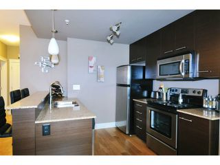 "Photo 5: 201 2343 ATKINS Avenue in Port Coquitlam: Central Pt Coquitlam Condo for sale in ""PEARL"" : MLS®# V1070597"