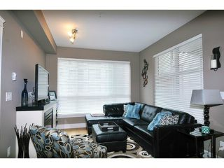 "Photo 2: 201 2343 ATKINS Avenue in Port Coquitlam: Central Pt Coquitlam Condo for sale in ""PEARL"" : MLS®# V1070597"