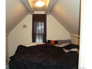 Photo 9: 268 Des Meurons Street in WINNIPEG: St Boniface Residential for sale (South East Winnipeg)  : MLS®# 1423651