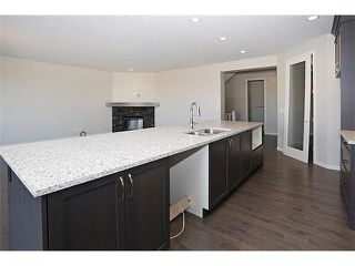 Photo 5: 141 AUBURN MEADOWS Boulevard SE in Calgary: Auburn Bay Residential Detached Single Family for sale : MLS®# C3637003