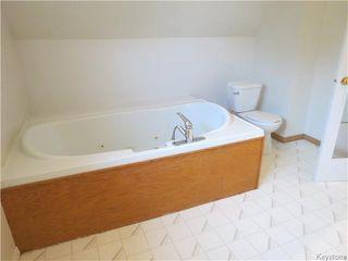 Photo 10: 68 ROCAN Rue in LASALLE: Brunkild / La Salle / Oak Bluff / Sanford / Starbuck / Fannystelle Residential for sale (Winnipeg area)  : MLS®# 1424992